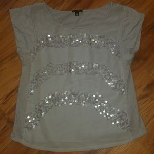 Express Sequenced Top